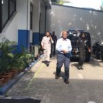 Ex-judicial administrator released