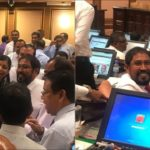 Gasim elected speaker of parliament