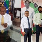 Shahid resigns as Shahudhy rejoins JP