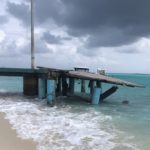 Quick fix promised for broken Fulidhoo jetty