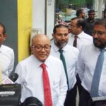 MDP to go it alone in parliamentary elections