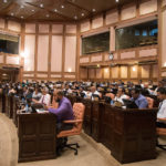 Parliament accepts whistleblower protection law