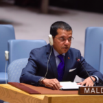 In U-turn, Maldives votes against death penalty moratorium at UN