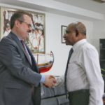 US pledges US$10 million in aid for the Maldives