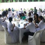Academic year begins with pilot breakfast programme