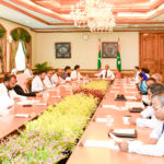 President forms committee to address rising religious tension
