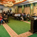 President downplays rifts in coalition