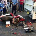 Teenage accident victim dies of injuries