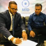 Adeeb returned to prison