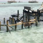 Fire destroys Gili Lankanfushi resort water villas