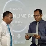 Online payment launched for work visa fees