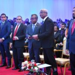Chief Justice slams MDP's proposals for judicial reform