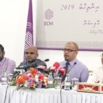 Elections Commission rules out delaying parliamentary polls