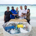 With 'waste-to-wealth' model, Baa atoll islands aim to stop open burning