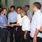 MDP and Adhaalath team up in six constituencies