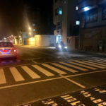 Taxi driver faces charges for hitting woman on zebra cross