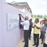 Drug rehab reopened in Addu