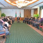 Maldives seeks duty-free fish exports to European Union