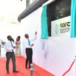 President opens first SME bank in Maldives