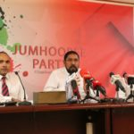 It's complicated: Ruling coalition party endorses opposition candidates