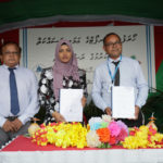 Hoarafushi airport project handed to MTCC