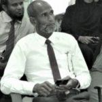 Kinolhas councillor found dead