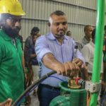 Ex-Maldives Gas boss denies diverting funds for first lady's mosque