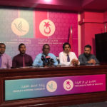 Opposition declares support for 27 JP candidates