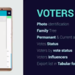 Voter database app under investigation