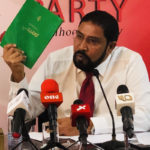 Speaker Gasim admits holding up 'unconstitutional' bills
