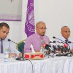Opposition accused of seeking election delay