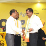 MDP makes U-turn on candidate accused of domestic violence