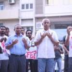 Maldives president promises justice for abducted journalist's murder