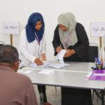 Elections Commission approves recount in three constituencies