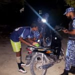 Dhiffushi unrest under control: police