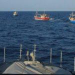 Maldives releases Sri Lankan fishermen