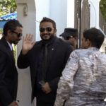 Adeeb freed from house arrest