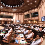 Parliament votes in new standing orders