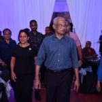 Solih signals support for JSC's action against Didi