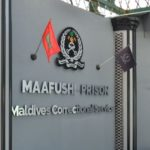 Maafushi Prison inmates confined to cells after protests