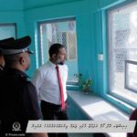 Fearful Maafushi prison guards refuse to enter cells