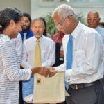 The Maldives Plastic Warriors – 'Plastic Noon Gotheh'