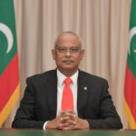 Freedom, liberty and Maldivian ownership: President Solih's Independence Day address