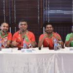 Maldives wins bid to host Indian Ocean Island Games in 2023