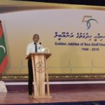 Corruption hinders progress of health sector, says president