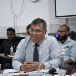 Parliament reconsiders perjury charges against top Bank of Maldives official