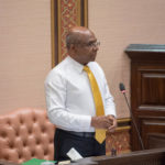 Foreign minister defends expenditure on overseas trips