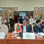 Maldives reaffirms solidarity with Palestine
