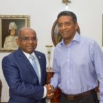 Seychelles backs Maldives' bid to host IOIG 2023