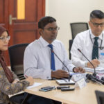 Maldives central bank governor resigns